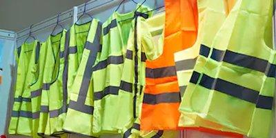 safety vest shops with logo dubai sharjah abu dhabi ajman uae
