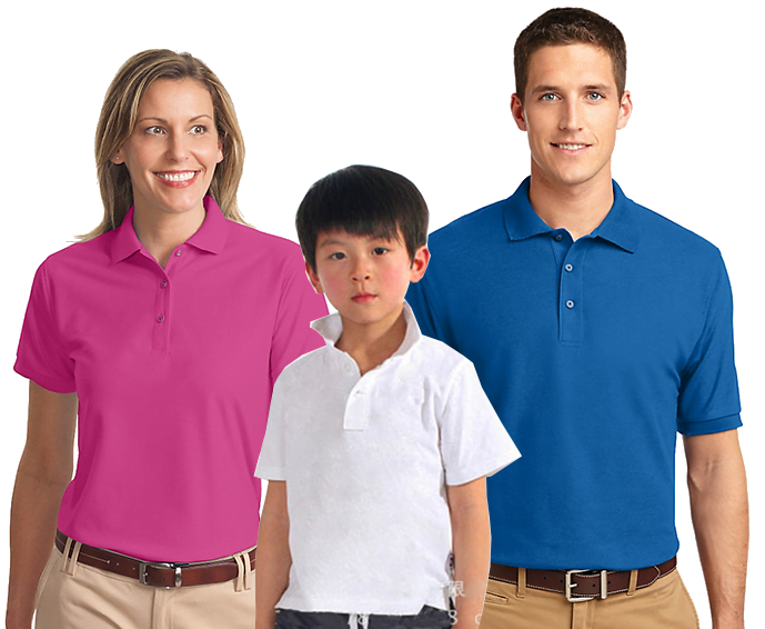polo shirt ready-made supplier dubai uae