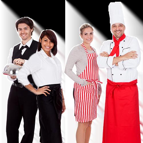 restaurant uniforms suppliers manufacturer dubai uae