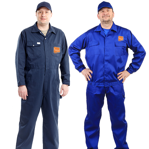 Safety Coveralls Supplier in Dubai UAE -Quality Ready-made