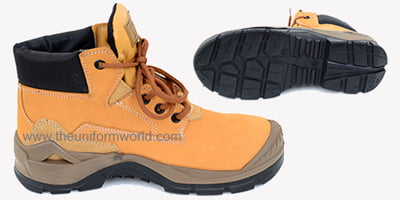 Safety Shoes Supplier in Dubai UAE
