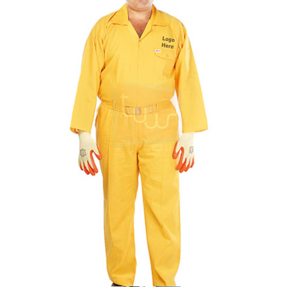 Safety Coveralls Supplier in Dubai UAE -Quality Ready-made Custom PPE