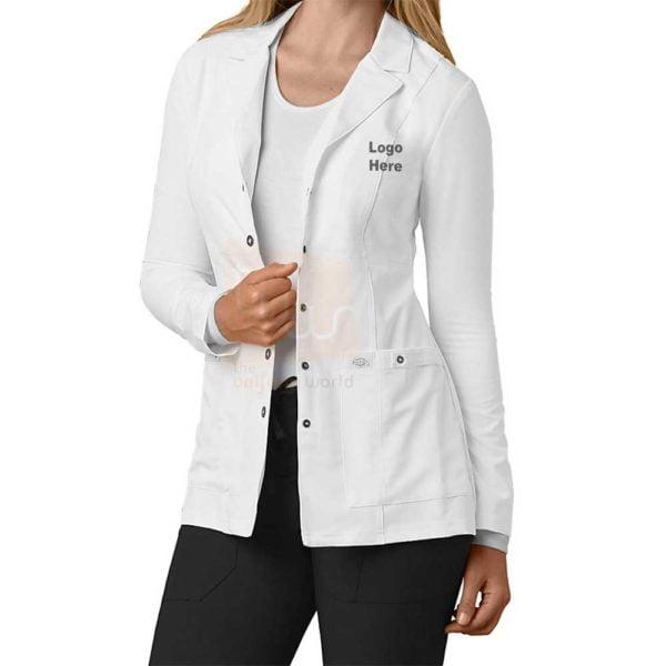 White Coat Doctor uniform companies supplier dubai abu dhabi sharjah ajman uae
