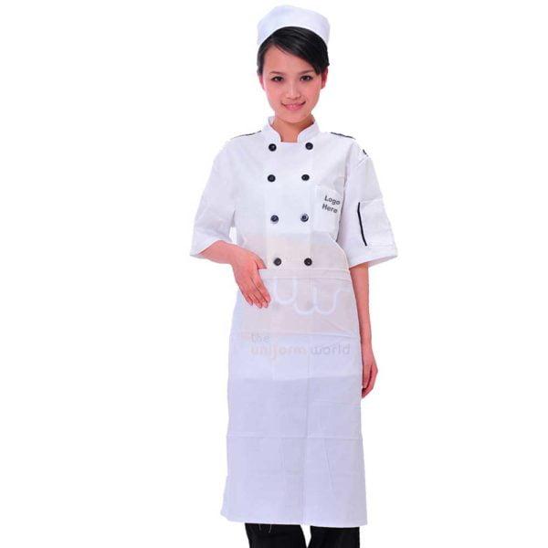 chef coat uniforms suppliers manufacturer dubai ajman abu dhabi sharjah uae