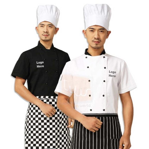 chef uniforms stitching suppliers dubai ajman abu dhabi sharjah uae