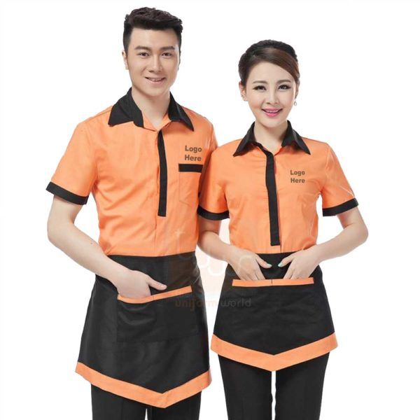 restaurant server uniforms suppliers dubai abu dhabi sharjah ajman uae