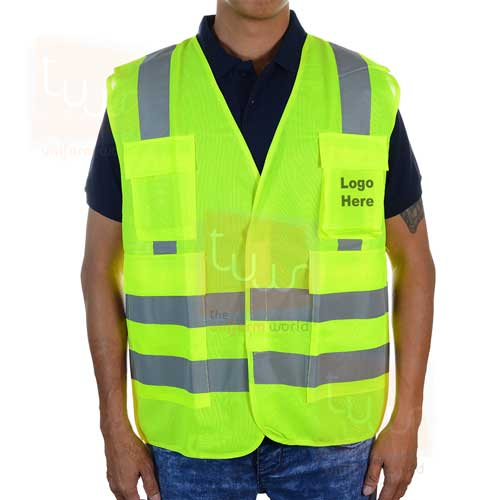 safety jacket branding suppliers shops vendors dubai sharjah deira karama abu dhabi uae