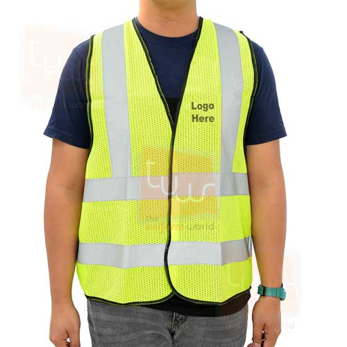safety vest high visibility printing shops suppliers dubai sharjah deira abu dhabi uae
