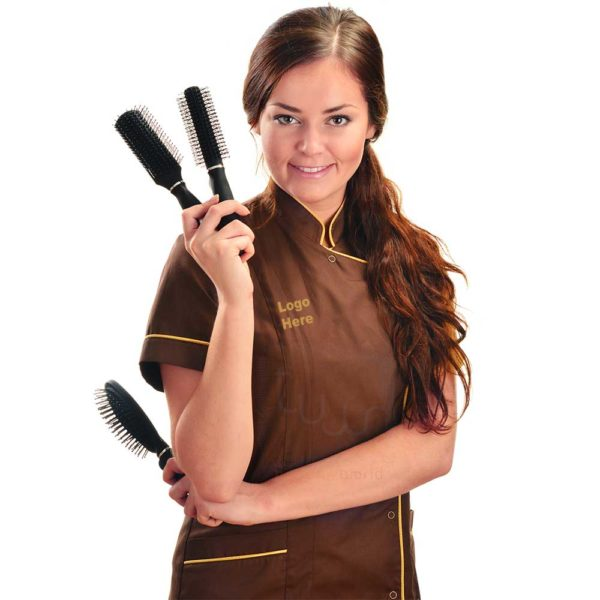salon nail spa uniforms suppliers tailors dubai ajman sharjah uae