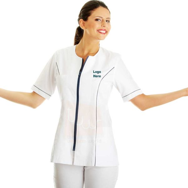salon spa uniforms suppliers tailors dubai ajman sharjah abu dhabi uae
