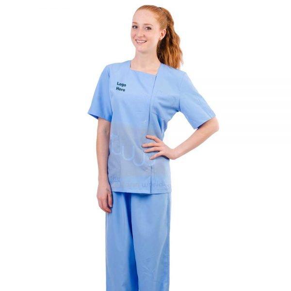 top medical scrubs uniforms workwear suppliers dubai ajman abu dhabi sharjah uae