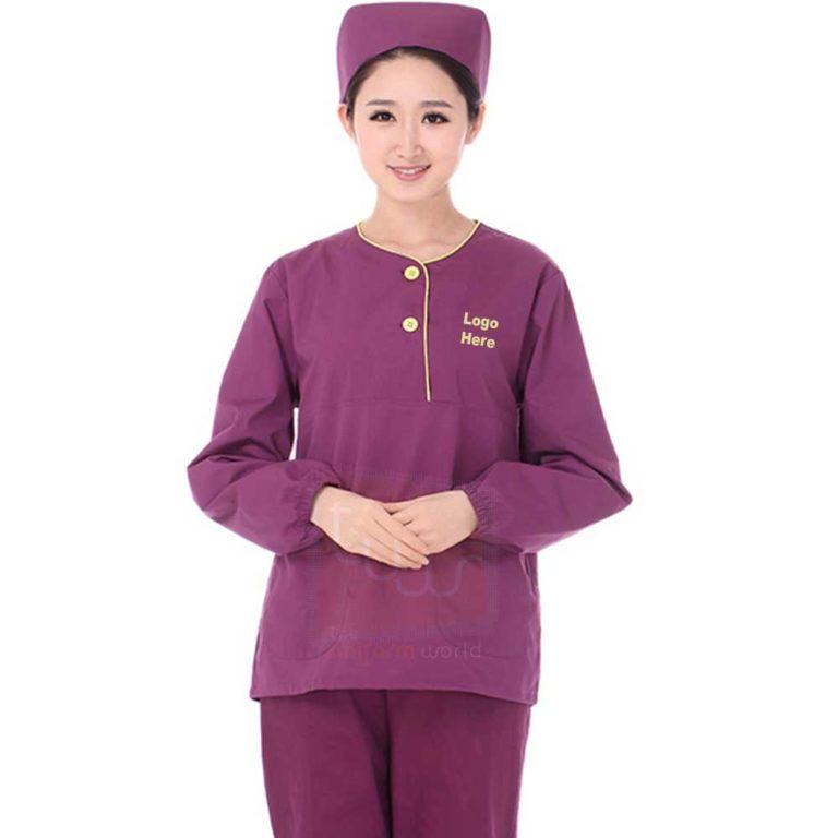 medical uniforms manufacturer tailors dubai ajman sharjah abu dhabi uae