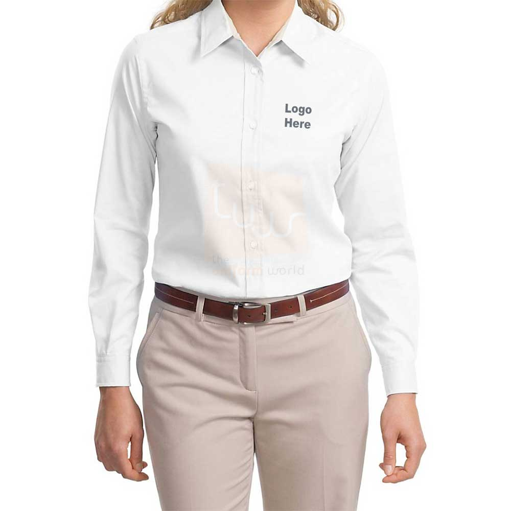 woman shirt uniforms suppliers factory dubai ajman abu dhabi sharjah uae
