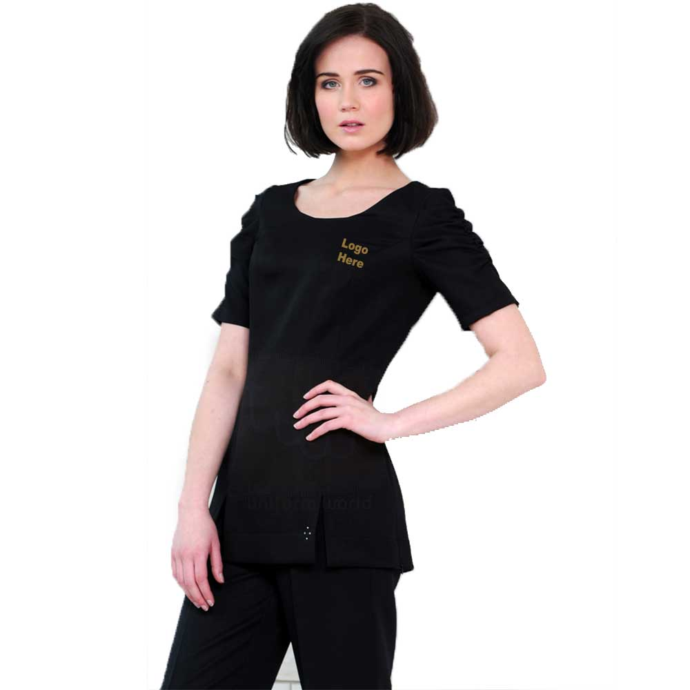 receptionist uniforms tailoring shop suppliers dubai sharjah abu dhabi uae
