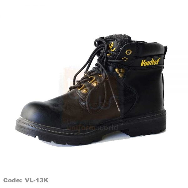 safety footwear suppliers