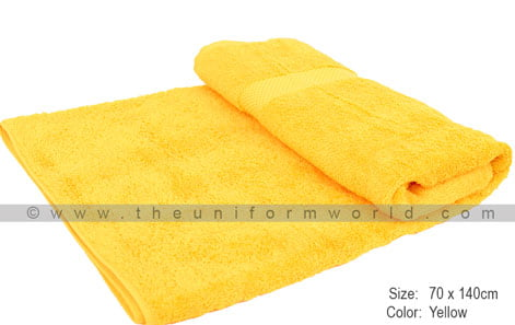 bath towels dubai