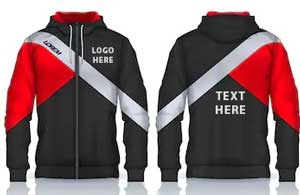 Hoodies Printing in Dubai UAE - Quality Custom Jacket Companies Shops