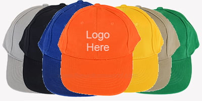 Baseball Caps Supplier in Dubai UAE - Top Quality Hats with Embroidery