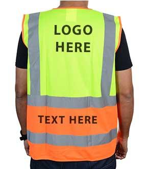 safety vest printing dubai sharjah abu dhabi ajman uae
