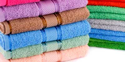 Towels Supplier in Dubai UAE - Best Wholesale Price Logo Embroidery