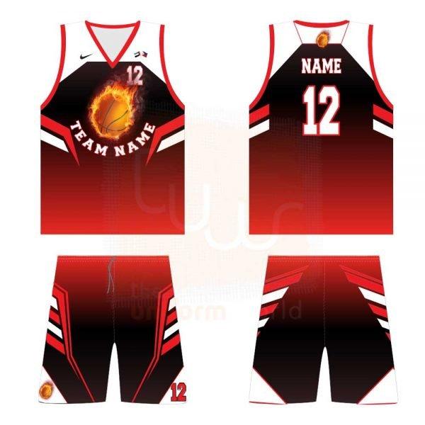 Basketball Uniforms - Dubai UAE   Leading Uniforms Supplier