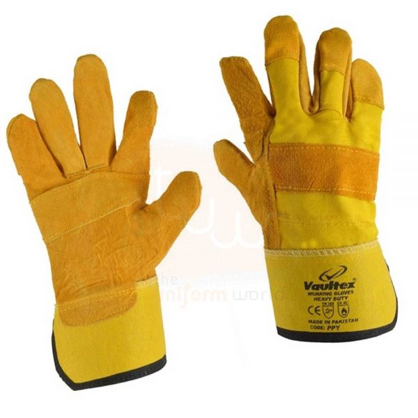 safety gloves suppliers dubai