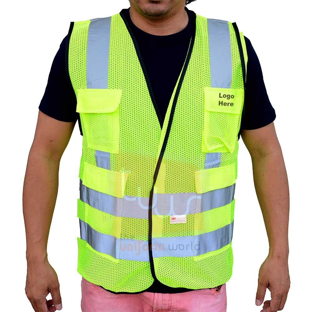 high visibility vest suppliers dubai uae