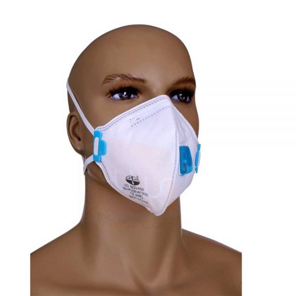 surgical face mask supplier