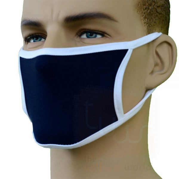 custom face mask manufacturer