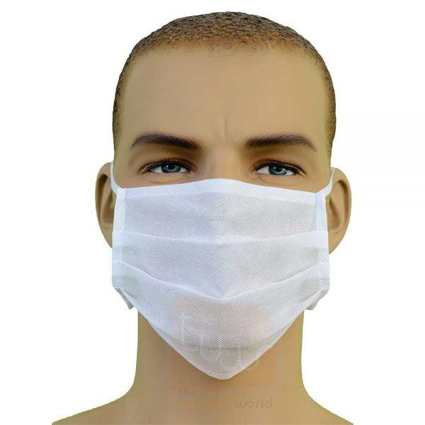 non-woven face mask manufacturer