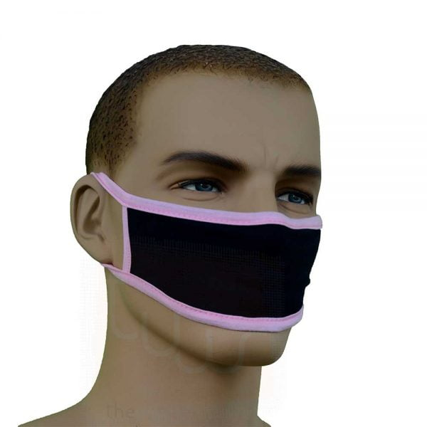 reusable face mask supplier