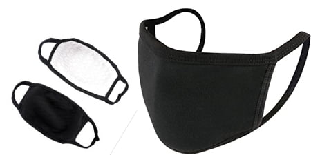 disposable reusable face mask suppliers manufacturer